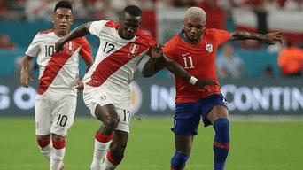 Youtube | Perú vs Chile: periodista de Fox Sports increpó cruelmente a jugadores que enfrentaron a Luis Advíncula | VIDEO | selección peruana | Fecha FIFA 2018