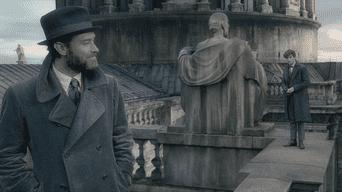 Hace algunos años, J.K. Rowling reveló que Dumbledore es homosexual.