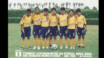 Pedro Aquino y Renato Tapia pelean por un puesto en la selección peruana; sin embargo, esta foto resume la gran amistad que tienen.