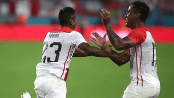 Pedro Aquino y Renato Tapia pelean por un puesto en la selección peruana; sin embargo, una foto resume la gran amistad que tienen.