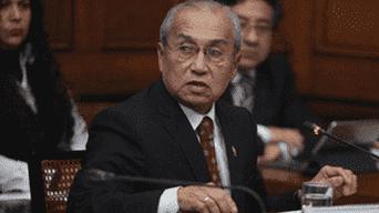 Con todo el poder. El fiscal de la Nación, Pedro Gonzalo Chávarry Vallejos, puede despedir o rotar fiscales sin expresión de motivos, solo por su criterio.