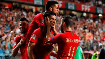 Ver EN VIVO Portugal vs Escocia EN DIRECTO vía DirecTV Sports en amistoso internacional por Fecha FIFA 2018 sin Cristiano Ronaldo