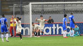 ¡Triunfo sufrido! Universitario derrotó 2-1 a Unión Comercio por el Clausura 2018   GOLES