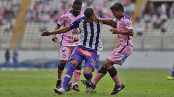 Alianza Lima sacó un empate agónico frente a Sport Boys por Torneo Clausura 2018 | RESUMEN | GOLES | VIDEO