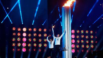 Juegos Olimpicos De La Juventud 2018 Asi Se Realizo La Ceremonia De