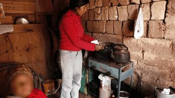 San Juan de Miraflores: 9 de cada 10 asentamientos no cuenta con agua.
