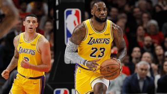 Ver ENVIVO Los Angeles Lakers vs Houston Rockets ENDIRECTO ONLINE vía ESPN  con Lebron James por la NBA en el Staples Center  a44c133693bc