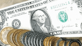 Precio Del Dólar En México Hoy Lunes 22 De Octubre Créditos Imagen Referencial