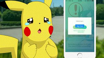 Niantic anunció a través de un comunicado los motivos por lo que no correrá Pokémon GO en iOS 9.