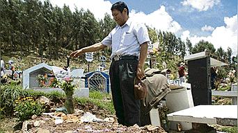 Cusco: El día que los muertos regresan a la vida