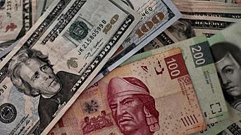 Dólar En México Hoy 02 De Noviembre