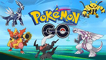 Facebook: Dataminer de Pokémon GO muestra nuevas evoluciones de la ...