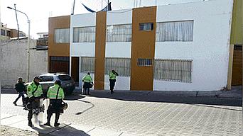 Arequipa: Al descubierto tráfico de bebés
