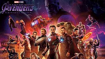Avengers 4 estos son los personajes que volver n de la - Natacha avenger ...