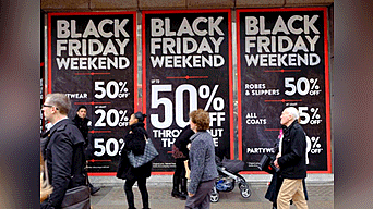 9f1e6bee8 Black Friday  Locuras de ofertas con hasta 80% de descuento