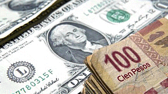 Dólar En México Hoy Jueves 08 De Noviembre