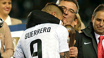 Paolo Guerrero