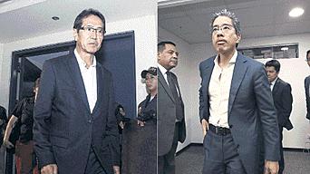 Keiko Fujimori, Caso Cócteles
