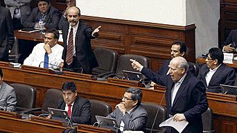 Lava Jato, Congreso de la República, Rosa Bartra