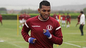 Alberto Quintero - Universitario de Deportes