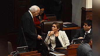 Congreso de la República, Lava Jato