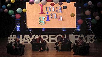 Hay Festival Arequipa