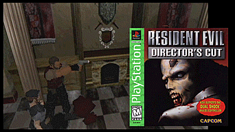 Resident Evil Director's Cut está incluido en PlayStation Classic