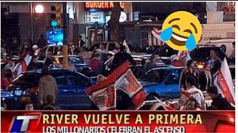 Facebook | Boca vs River: memes de la final de Copa Libertadores 2018