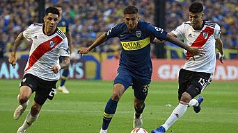 Boca Juniors vs River Plate | Final de la Copa Libertadores 2018
