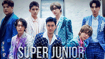 People's Choice Awards 2018 LIVE STREAMING: Super Junior