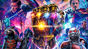 Avengers 4 filtran incre bles trajes que usar n los - Natacha avenger ...