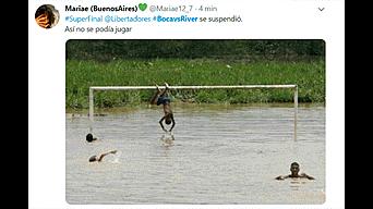Boca Juniors vs River Plate | Memes Copa Libertadores 2018