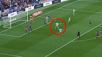 Image Result For Barcelona Vs Real Betis En Vivo Youtube
