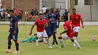 Juan Aurich vs César Vallejo | Segunda División