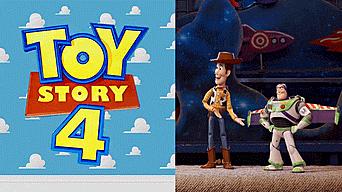 Toy Story 4  nuevo teaser se revela y dos nuevos personajes emocionan a  fans  VIDEO  1cd5d28f6cb