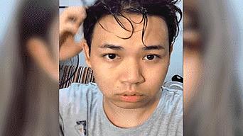 c5358692c YouTube. Fans quedan espantados con el radical cambio de look de asiática.  Foto: Captura.