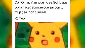 memes de Pikachu sorprendido