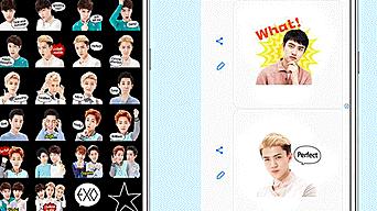 K-Pop: Stickers De Kpop Png