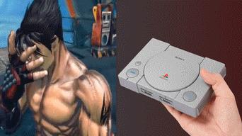 Resultado de imagen para playstation classic hz