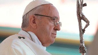 Papa Francisco La Homosexualidad Parece Ser Una Moda