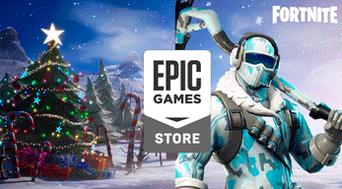 Anuncios sobre Fortnite, y quizá Epic Games Store, tomarán lugar durante los Game Awards
