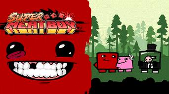 Super Meat Boy llegará gratis a Epic Games Store el 28 de diciembre