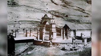 Arco deustua