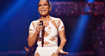 Instagram de Jennifer Lopez