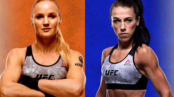 Valentina Shevchenko vs Joanna Jedrzejczyk EN VIVO UFC 231 ONLINE vía DirecTV Fox Action: por el campeonato mundial de peso mosca