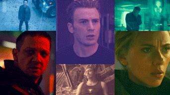 Avengers 4 Endgame: Deadpool hackea web oficial de la película de Marvel Studios