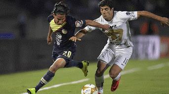 América vs Pumas EN VIVO Fox Sports, TDN y Televisa ONLINE: a qué hora juegan y dónde ver el Apertura 2018 Liga MX | Azteca TV ENVIVO