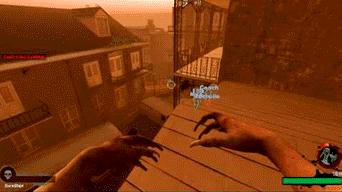 Similitudes entre CS:GO Danger Zone y Left Dead 2: combate a puños