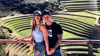 Korina Rivadeneira y Mario Hart detallan qué los enamoró y como llevan su matrimonio.