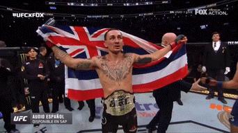 UFC 231 EN VIVO ONLINE: Max Holloway retiene el campeonato peso pluma ante Brian Ortega